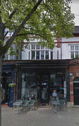 Thumbnail Office to let in Alderley Chambers 12 London Road, Alderley Edge, Cheshire