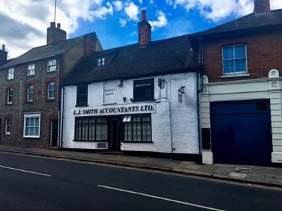 Office to let in Rooms 15 & 16, 50 High Street, Hungerford