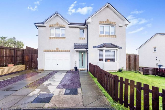 4 bed detached house for sale in Blairhill View, Blackridge EH48