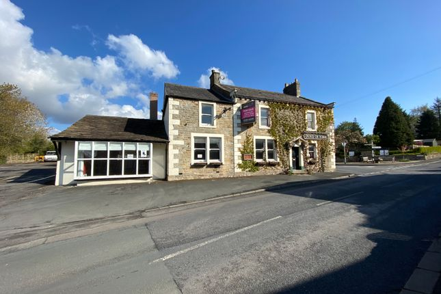 Thumbnail Pub/bar for sale in Brow Top, Grindleton