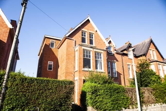 Front of Rivieres Avenue, Colwyn Bay, Conwy LL29