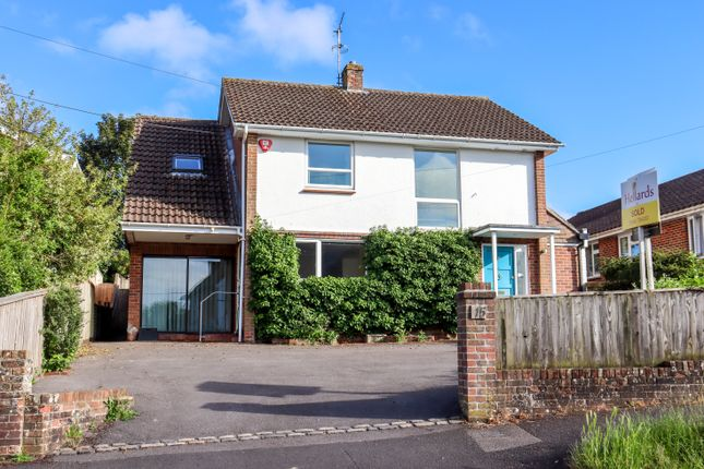 Thumbnail Detached house for sale in Grange Road, Alresford