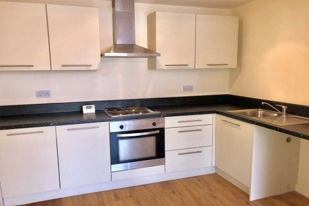 2 bed flat to rent in Station Road, Wigston LE18