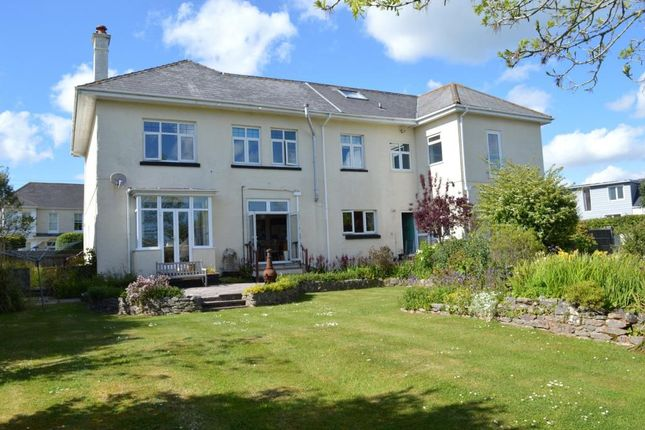 Thumbnail Detached house for sale in Sherford Road, Plymouth, Devon