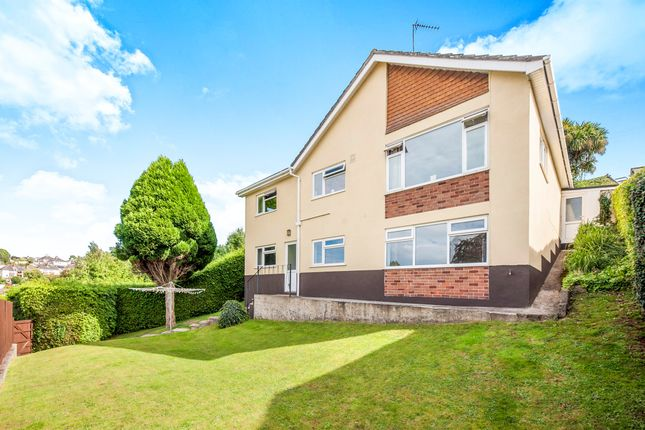 Thumbnail Detached house for sale in Marlowe Close, Torquay