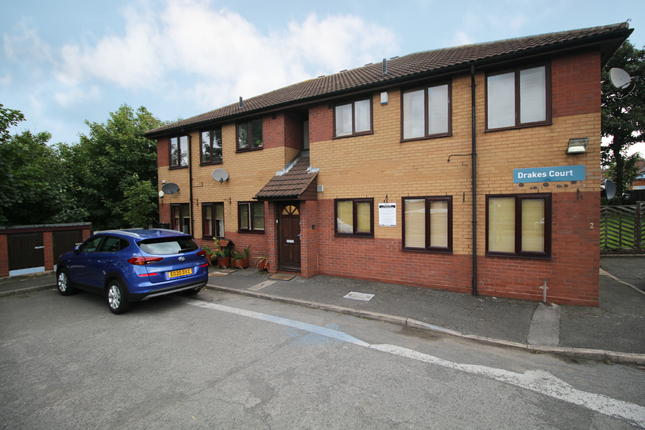 Front View of Powick Road, Birmingham, West Midlands B23