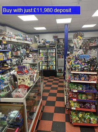 Retail premises for sale in High Street, Johnstone