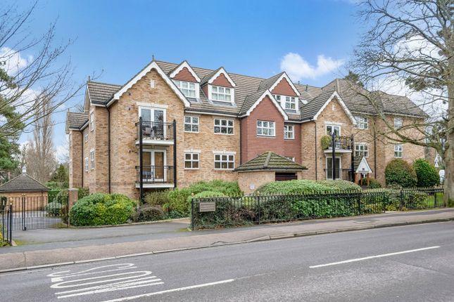 Thumbnail Flat for sale in Ashbourne Court, 59A Albemarle Road, Beckenham