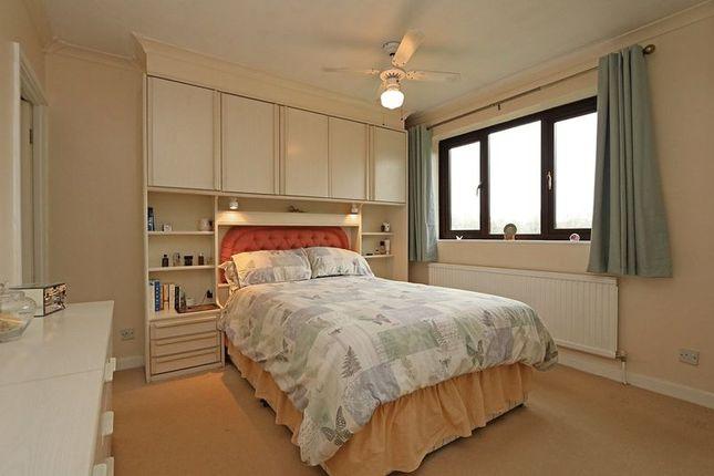 Master Bedroom of Hatchlands, Great Holm, Milton Keynes MK8