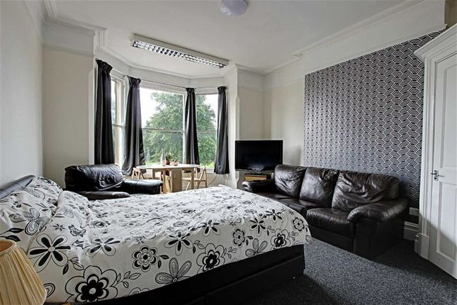 Thumbnail Room to rent in Nottingham Road, Mansfield, Nottinghamshire