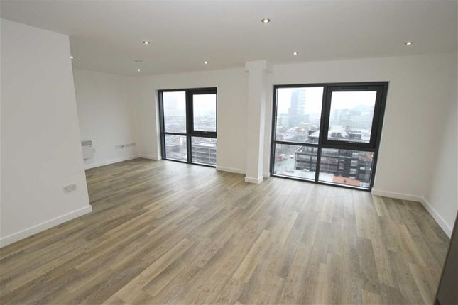 Thumbnail Flat for sale in Blossom Street, Manchester