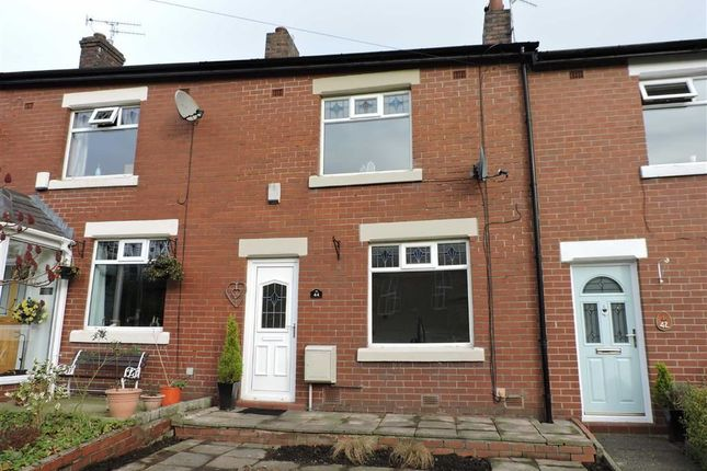 Thumbnail Terraced house to rent in Dundee Lane, Bury, Greater Manchester