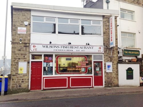Thumbnail Retail premises for sale in Keighley, West Yorkshire