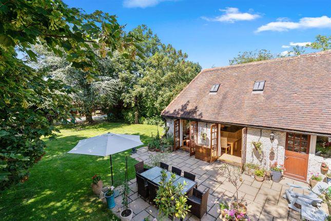 Old Plough Cottage_09