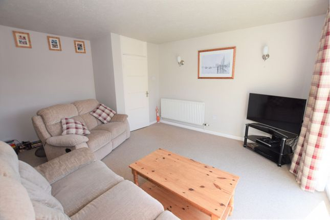 Living Room of Waterford Road, Oxton, Wirral CH43