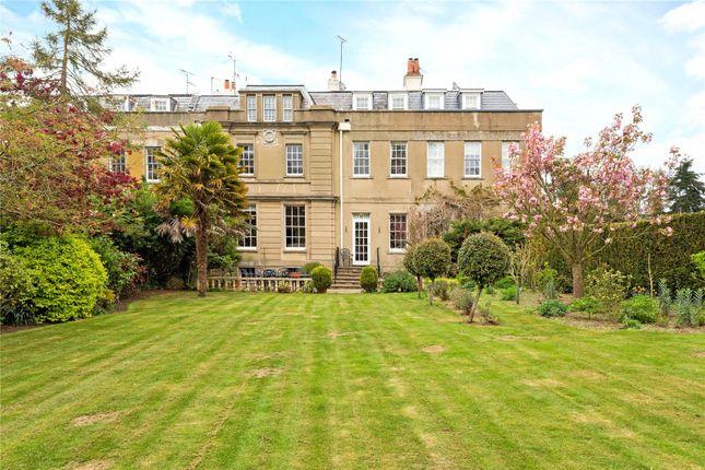 Thumbnail Maisonette for sale in Eighteenth Century House, Oakley Park, Frilford Heath, Abingdon