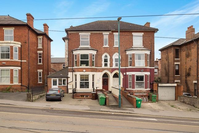 Thumbnail Semi-detached house to rent in Noel Street, Nottingham
