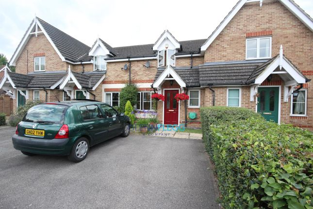 1 bed terraced house to rent in Huntington Place, Langley, Slough