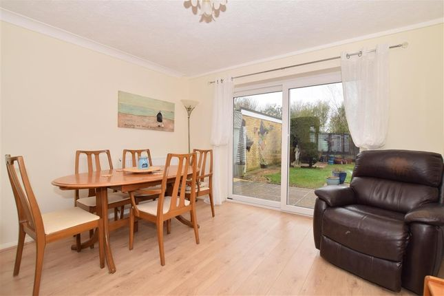 Lounge/Diner of Scott Close, Ditton, Aylesford, Kent ME20