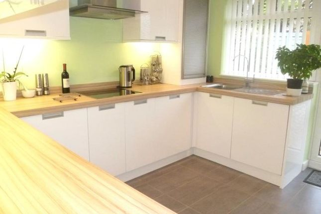 Thumbnail Bungalow to rent in Haven Close, Swanley