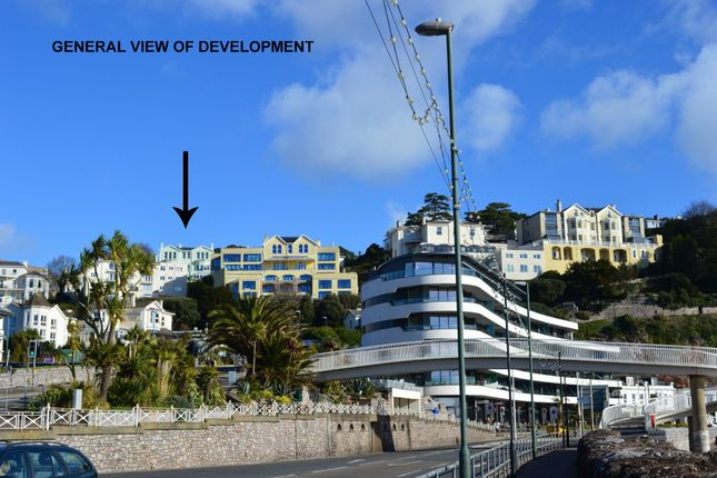 Thumbnail Maisonette for sale in St. Lukes Road South, Torquay