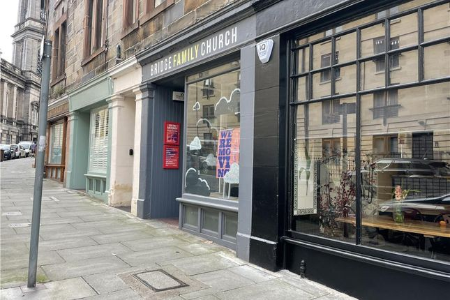 Thumbnail Office to let in 114 St. Stephen Street, Edinburgh, City Of Edinburgh