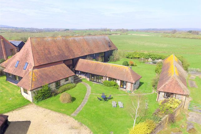 Thumbnail Property for sale in Castle Lane, New Barn Road, Arundel, West Sussex