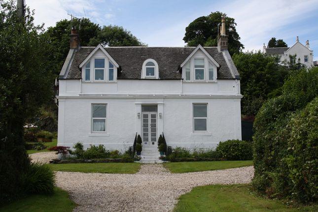 Thumbnail Flat for sale in Glenbeg Cottage, 55 Ardbeg Road, Ardbeg, Isle Of Bute