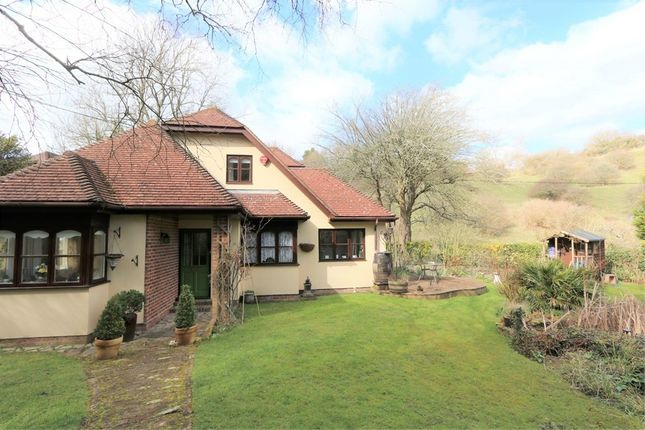 Thumbnail Detached house for sale in Jevington Road, Filching, Polegate, East Sussex