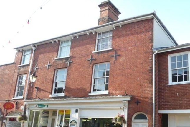 Thumbnail Flat to rent in Thoroughfare, Halesworth