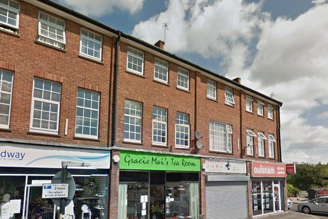 Thumbnail Flat to rent in New Road, Rubery, Rednal, Birmingham