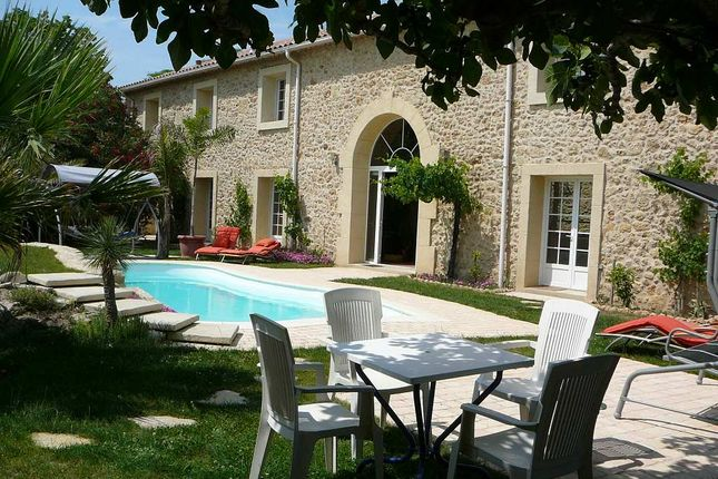 Thumbnail Property for sale in Capestang, Aude, France