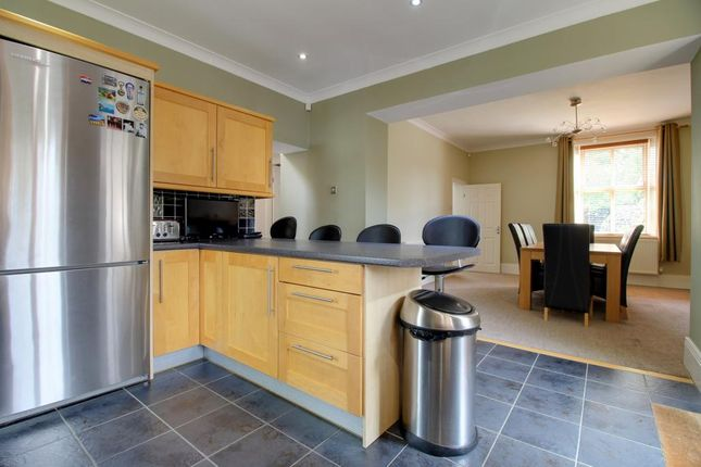 Kitchen of Upper Lane, Netherton, Wakefield WF4