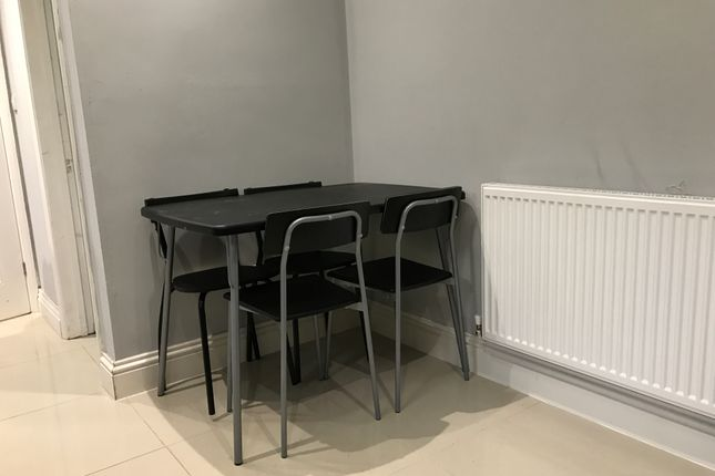 Thumbnail Flat to rent in Western Road, Southall