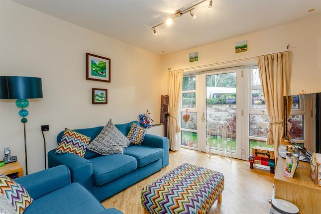 Thumbnail Flat for sale in Poppy Fields Court, Deighton Road, Wetherby