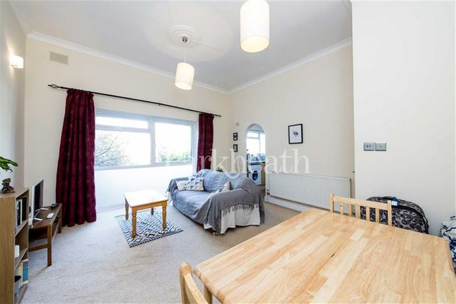 Thumbnail Flat for sale in Cavendish Road, Brondesbury, London