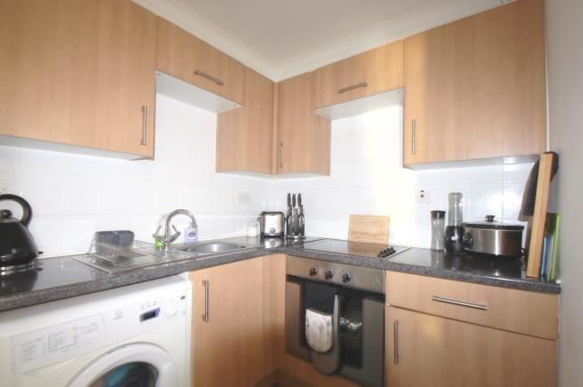 Kitchen of Ross Street, Paisley, Renfrewshire PA1