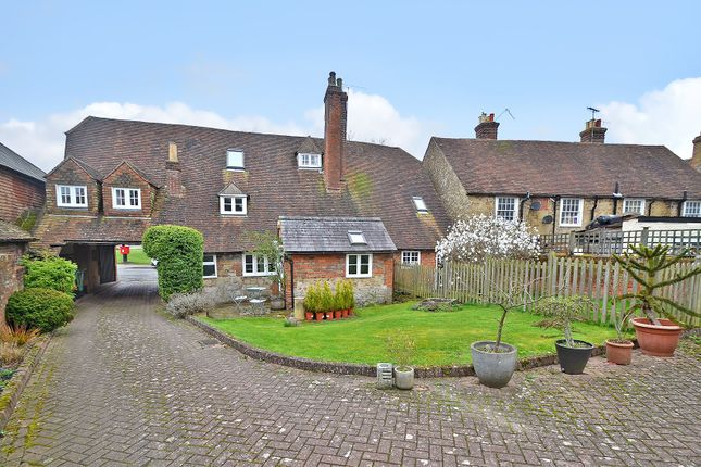 Thumbnail Semi-detached house for sale in West Street, Harrietsham, Maidstone