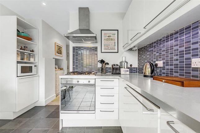 Kitchen of Queenstown Road, London SW8