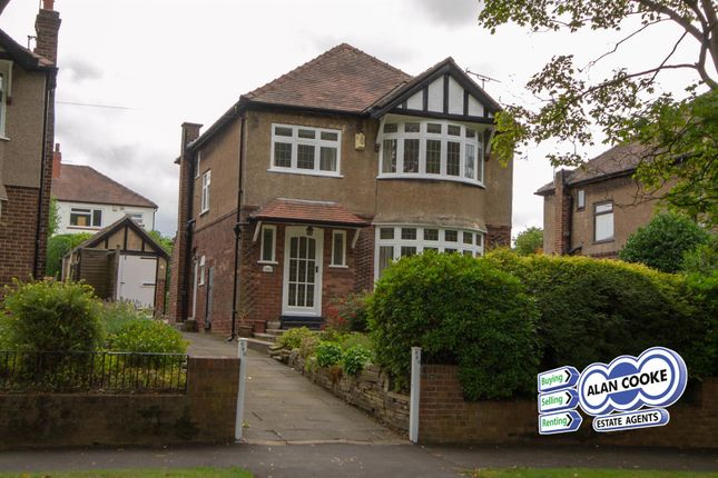 Thumbnail Property to rent in Scott Hall Road, Leeds