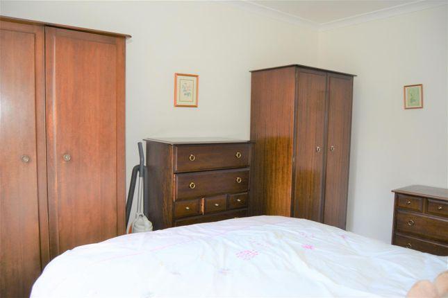Bedroom One of Fenay Lea Drive, Waterloo, Huddersfield HD5