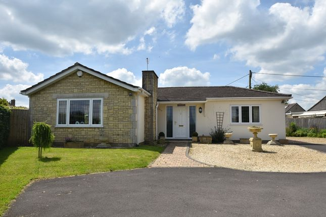 Thumbnail Detached house for sale in Tellisford Lane, Norton St. Philip, Bath