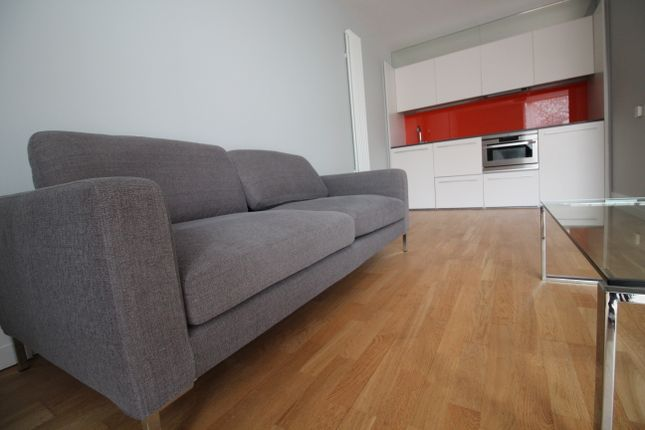 Thumbnail Flat to rent in The Bar, Shires Lane, Highcross, Leicester