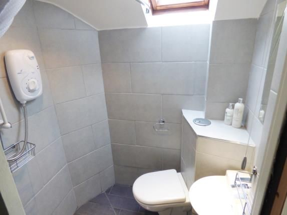 Wet Room of Chapel Street, Longnor, Buxton, Staffordshire SK17