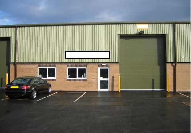 Thumbnail Office to let in The Weston Centre, Weston Road, Crewe, Cheshire
