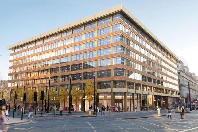 Thumbnail Office to let in 11 Portland Street, Manchester