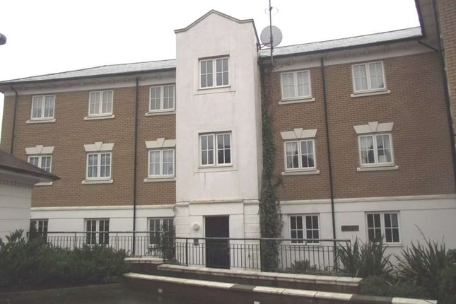 Thumbnail Flat to rent in George Williams Way, Colchester