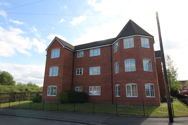 Picture No. 13 of Reed Close, Farnworth, Bolton, Greater Manchester BL4