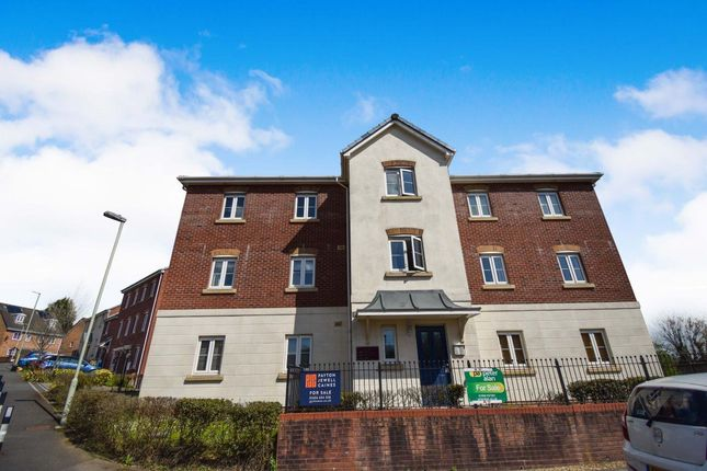 Thumbnail Flat to rent in Longacres, Brackla, Bridgend