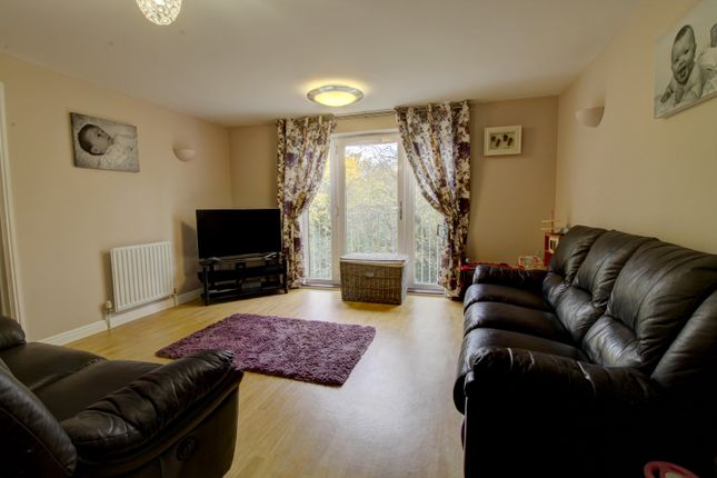 Lounge of Marlborough Drive, Langdon Hills, Basildon SS16